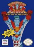 Captain Planet and the Planeteers (Nintendo Entertainment System)
